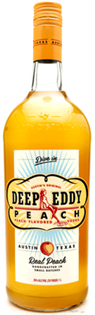 Deep Eddy Vodka Peach 1.75l